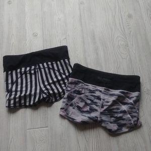 (8) Lululemon shorts bundle!